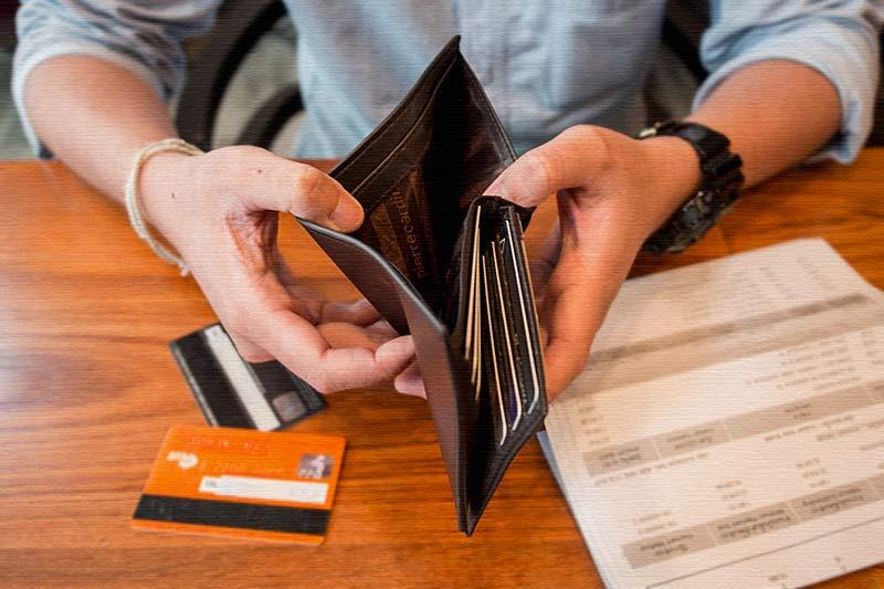 Долги по кредитам в 2020 году