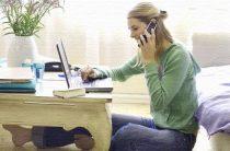 Как найти работу на дому в Интернете для фрилансера