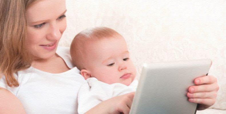Как найти удаленную работу маме в декрете