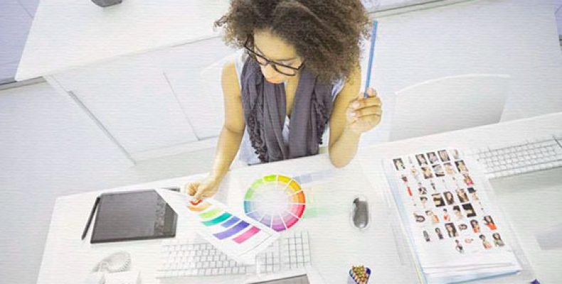 Графический дизайнер— что это за профессия и как её получить