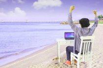 Лучшие сайты для поиска удаленной работы фрилансерам