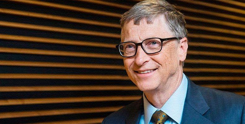 Самые богатые, успешные и выдающиеся люди современности