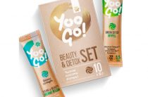 Обзор функциональных напитков Beauty Detox Set серии You Go
